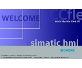 WinCC flexible 2008 - pro programování HMI operátorských panelů