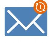 Email – update & podpora po záruce