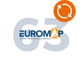 Euromap 63 – support & maintenance for 1 year (extension)