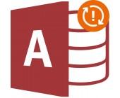 Microsoft Access DB – update & podpora po záruce