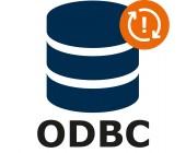 ODBC DB – update & podpora po záruce