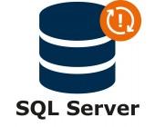 SQL Server DB – update & podpora po záruce