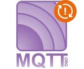 MQTT – update & podpora po záruce