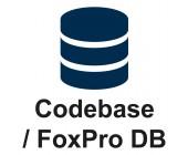 Codebase / FoxPro DB Plug-in
