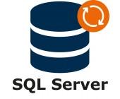 SQL Server DB – update & podpora na 1 rok (prodloužení)