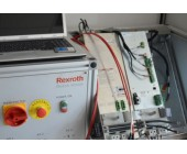 DDC 01.2-N100A-DS01-02-FW , repair and sale of INDRAMAT SIEMENS