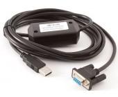 USB - ALLEN BRADLEY SLC 5/03, 5/04, 5/05 programovací adaptér