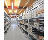 6GK5208-0BA00-2AF2, oprava a prodej PLC / CNC SIEMENS