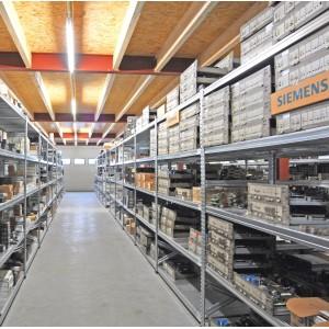 6GK5208-0BA10-2AA3, oprava a prodej PLC / CNC SIEMENS