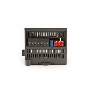 4xAI 200, analogové vstupy, EM 231 12bit, FOXON Liberec