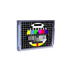 Monitor pro Cybelec DNC 80 / DNC 800, přední deska na přilepení