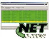Netilities - PC analyzátor sítě PROFINET, FOXON