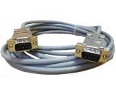 MPI kabel pro propojení modemu eWON k PLC SIMATIC S7, FOXON