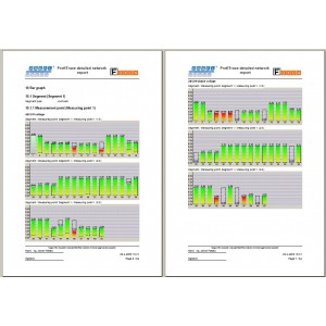 Diagnostika, testování, měření, analýza a opravy sítí PROFIBUS, MPI, FOXON Liberec