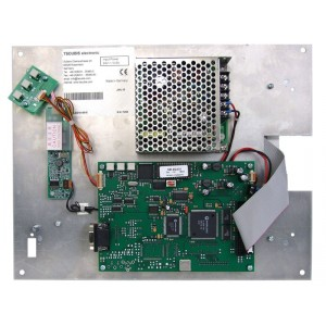 Monitor pro Siemens Sinumerik 840D, 6FC5203-0AB10-0AA0, OP 032