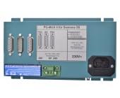 PG-MUX multiplexor pro Siemens S5, FOXON