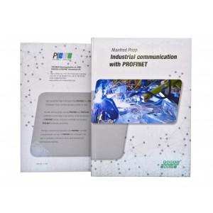 Kniha o PROFINETu - Industrial communication with PROFINET, FOXON
