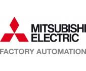 Demo kufr s frek. měniči , prodej nových dílů MITSUBISHI ELECTRIC