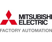 Demo kufr s frek. měniči , sales of new parts MITSUBISHI ELECTRIC
