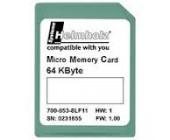 PaměŤové karty pro SIMATIC S7-300