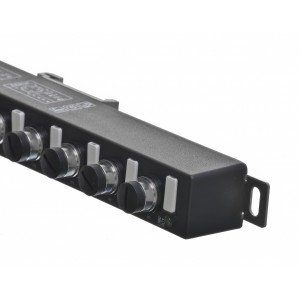 INS-F0500-M12-T industrial switch, 5x10/100M M12