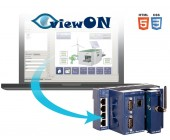 viewON 3 - Web HMI editor for eWON