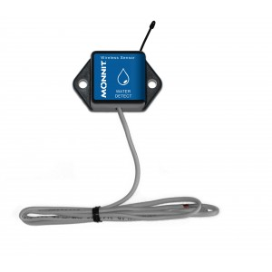 Wireless Water Detect Sensors Monnit, Coin Cell format