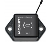 Wireless Accelerometer Monnit, Coin Cell format