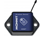 Wireless Asset Sensors Monnit, Coin Cell format