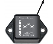 Wireless Activity Detection Sensors Monnit, Coin Cell format