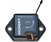 Wireless Flex Sensors Monnit, Coin Cell format