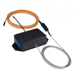 Wireless Water Rope Sensors Monnit, AA format