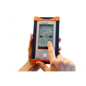 CANtouch – A Handheld Diagnostic Tool for CANbus, CANopen, DeviceNet & SAE  J1939 Networks