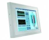 "PC panel ICO Hygrolion 56 Outdoor, 15"" PCAP, Panel PC, IP66, Baytrail E3845, 4GB, 128GB SSD, FOXON"