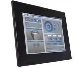 PC panel ICO Hygrolion 109 TFT+Touch, D2550 1,86GHz, FOXON