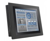 "ICO PC panel Panelmaster 1259, 12"" Panel PC, J1900, 4GB, 320GB HDD"