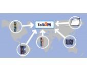 Talk2M Free+, FOXON