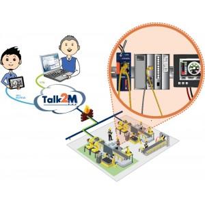 Talk2M Pro, FOXON