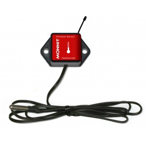 Wireless Temperature Sensors Monnit, Coin Cell format