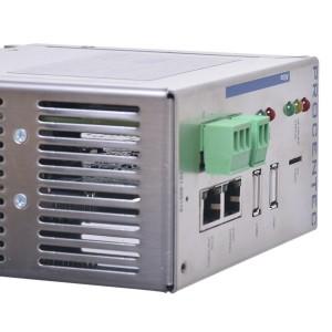 ATLAS – nástroj pro topologii a diagnostiku průmyslových sítí Ethernet a PROFINET, FOXON
