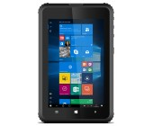"Tablet Newland NQ800II, 8"", Win 10 Pro (volitelně Win IoT), Intel Atom, HDD 32GB, RAM 2 GB, 8000 mAh, IP 67, 2D Scanner"