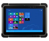 "Tablet ICO InduTAB W10I1W, 10,1"", Win Embedded 8.1 Industry Pro, Celeron N2930, HDD 64 GB, RAM 4GB, 5300 mAh, IP 65"