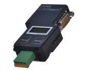 CAN alarm - nástroj pro permanentní diagnostiku sítě, FOXON