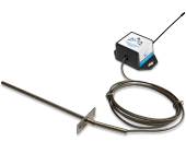 ALTA Wireless Thermocouple Sensor – Coin Cell Powered