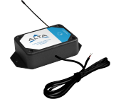 ALTA Wireless Water Detection Sensor – AA Battery Powered