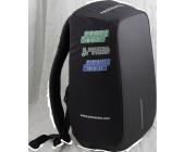 Mercury: Optional Carrying Backpack
