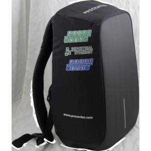 Nepromokavý batoh na Mercury tester i do průmyslového prostředí f37dc521b1