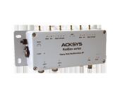 Odolný vysokorychlostní 802.11ac WiFi (2,4 / 5 GHz) Access point / Bridge / Repeater / 4G router, certifikace pro železnici