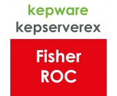 Fisher ROC OPC Server Suite