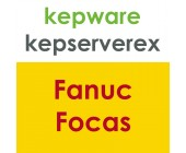 GE Intelligent Platforms (GE Fanuc) Focas OPC Server Suite